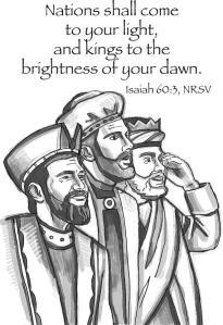 Isaiah 60 v3